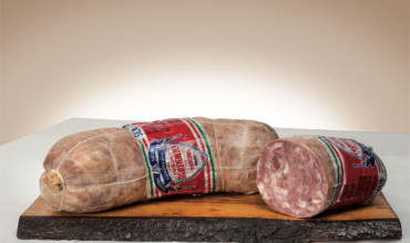 Salame Cotto/Asti
